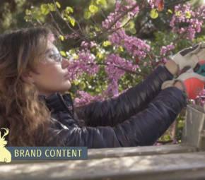 Branded Content, Husqvarna – Herramientas de poda