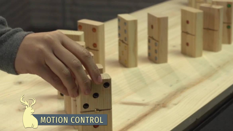 Motion Control – Inverso